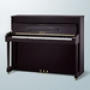 Акустическое пианино albert weber w114 mbp