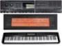 Цифровое фортепиано Casio PX-130 (BK)