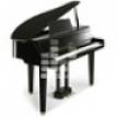 Цифровой рояль Yamaha GT2 PE
