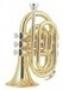 BRAHNER TP-501SP - труба-пикколо Bb/A