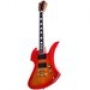 Гитара электро BURNY MG-105 X