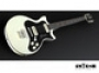 Электрогитара Framus Vintage Hollywood Doublecut (CremeWhite HP)