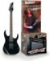 IBANEZ GRX70DXJU BLACK NIGHT NEW JUMPSTART PACKAGE - набор начин